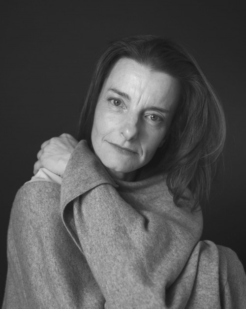 Isabel Karajan –Schauspielerin © Elia Roman